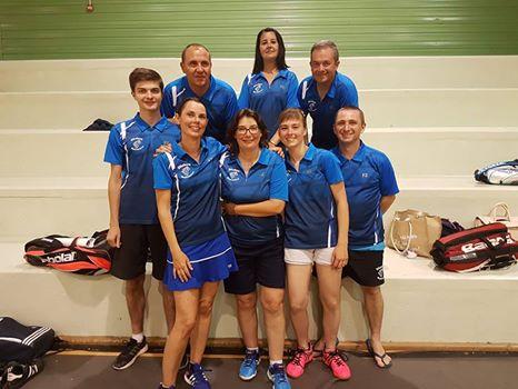ABSR3 vice-champion départemental de la D4
