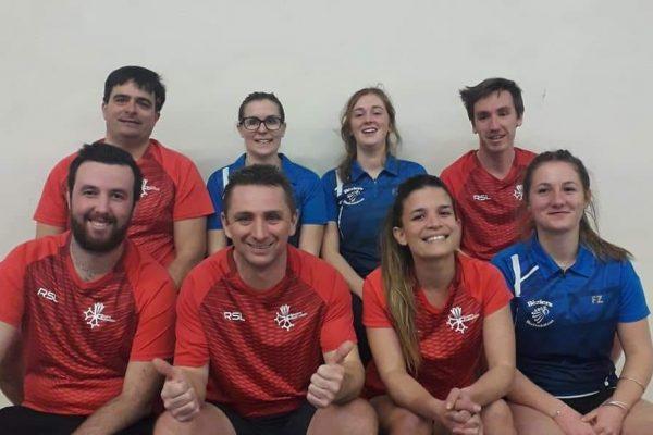 Interclub D4: victoire à Florenssac