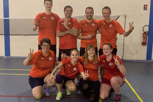Interclub l'ABSR 3 remporte la finale !