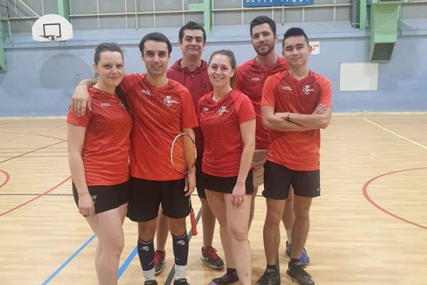 Interclub Division 2 l'ABSR remporte sa journée 2 !